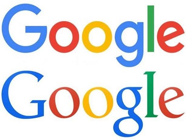 Google змінив імідж