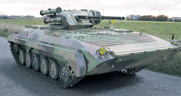 В Чернігові розробили новий бойовий модуль для АТО