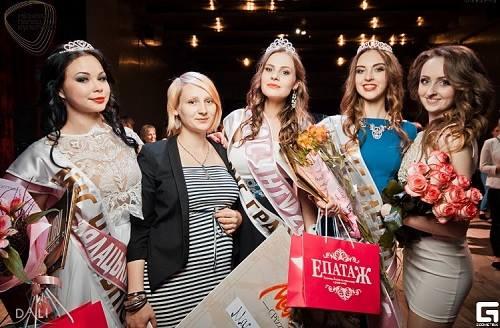 У Чернігові пройшов шоу-конкурс  «Міс ЧНТУ - 2016». ФОТО