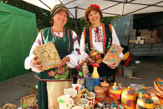 «Фестиваль молока-2016» пройшов у Чернігові. ФОТОрепортаж