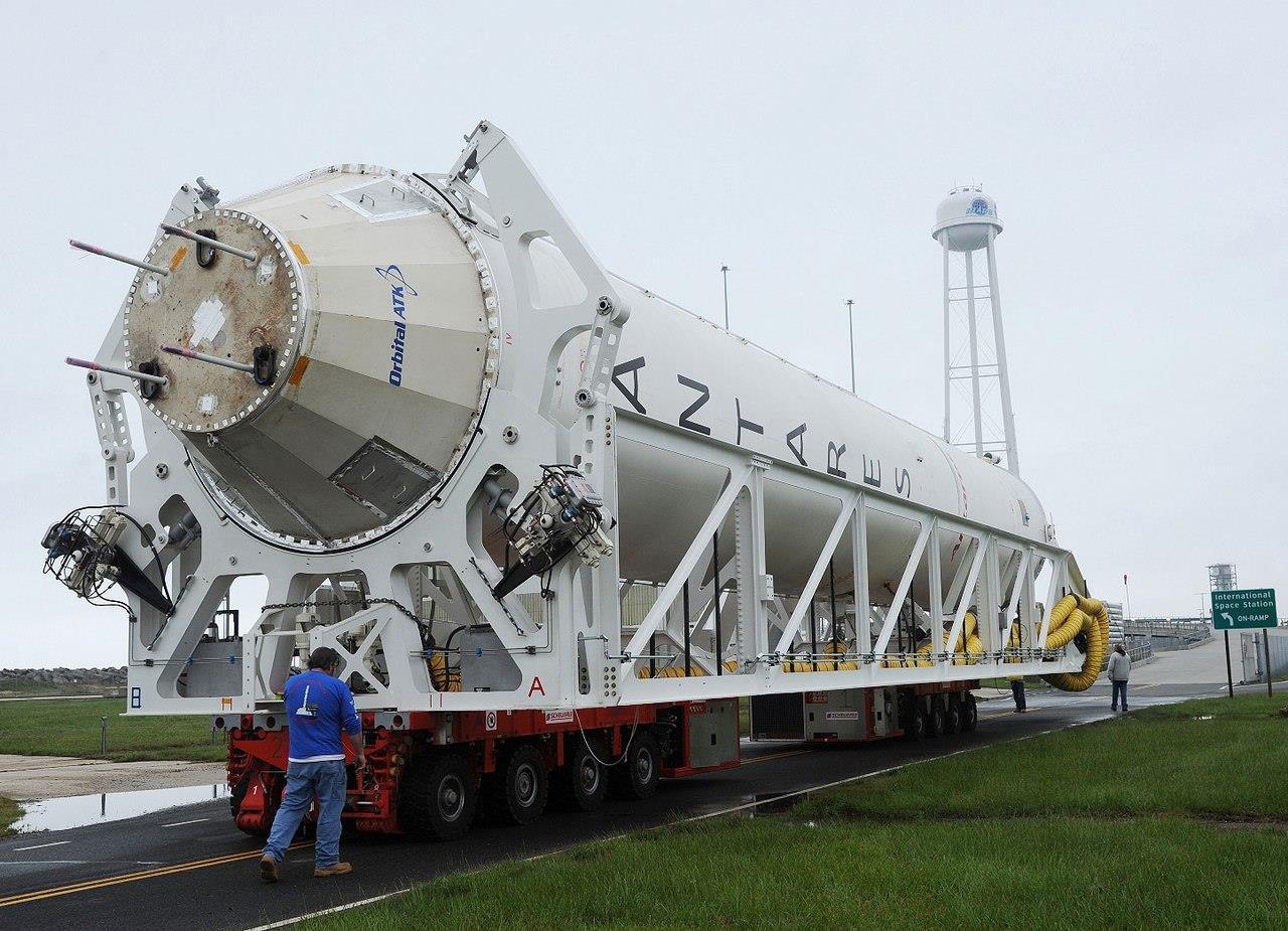 Чернігівські інженери залучені до розробки двигуна американської ракети