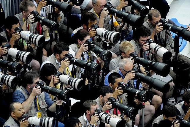 Чернігівські фотографи посіли призові місця на ювілейному конкурсі спортивної фотографії