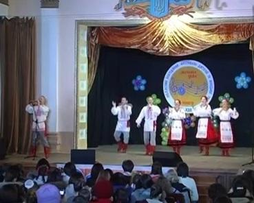 Фестиваль «Звичайне диво» відшумів у Чернігові