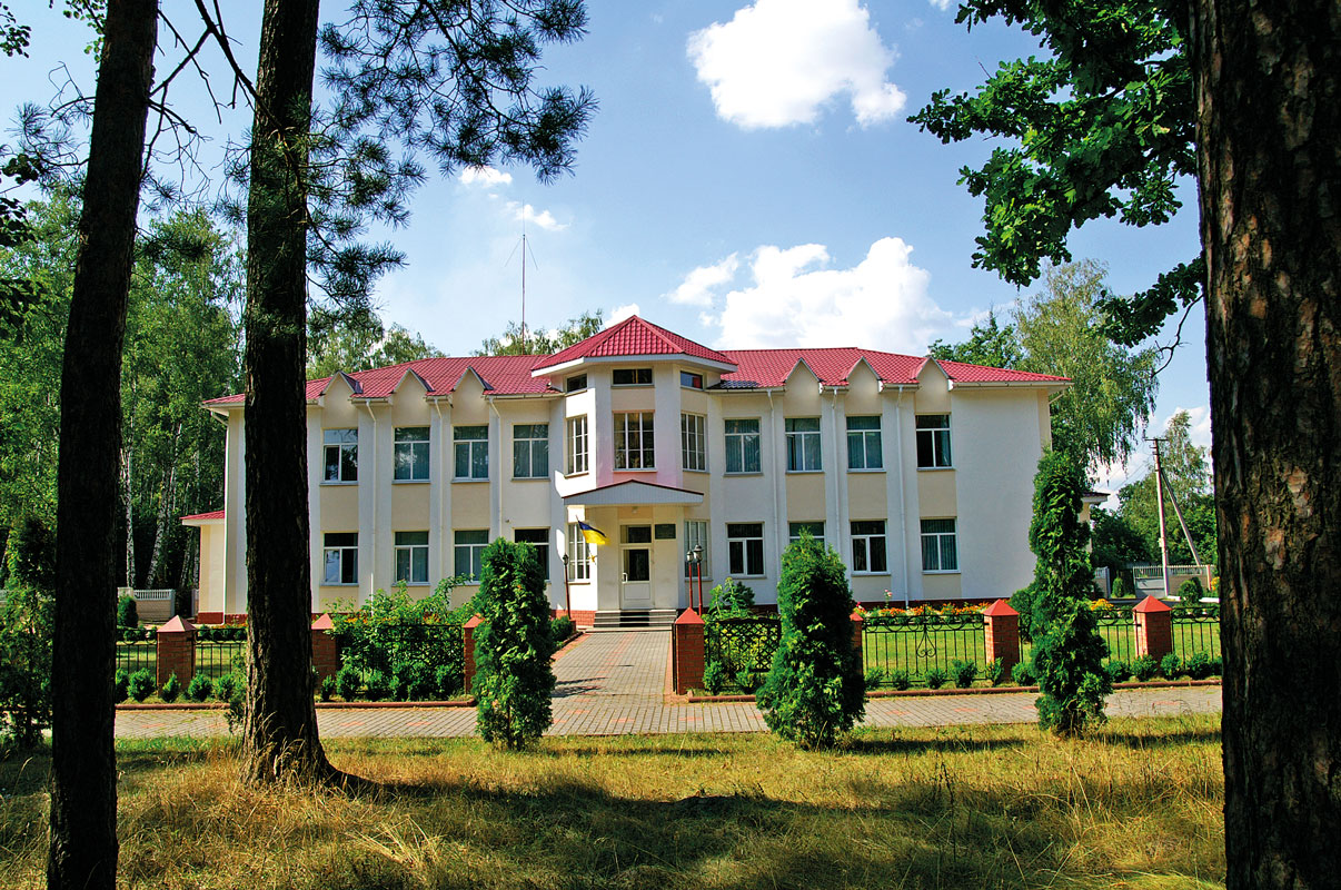 Колектив Корюківського лісгоспу висловив недовіру керівнику