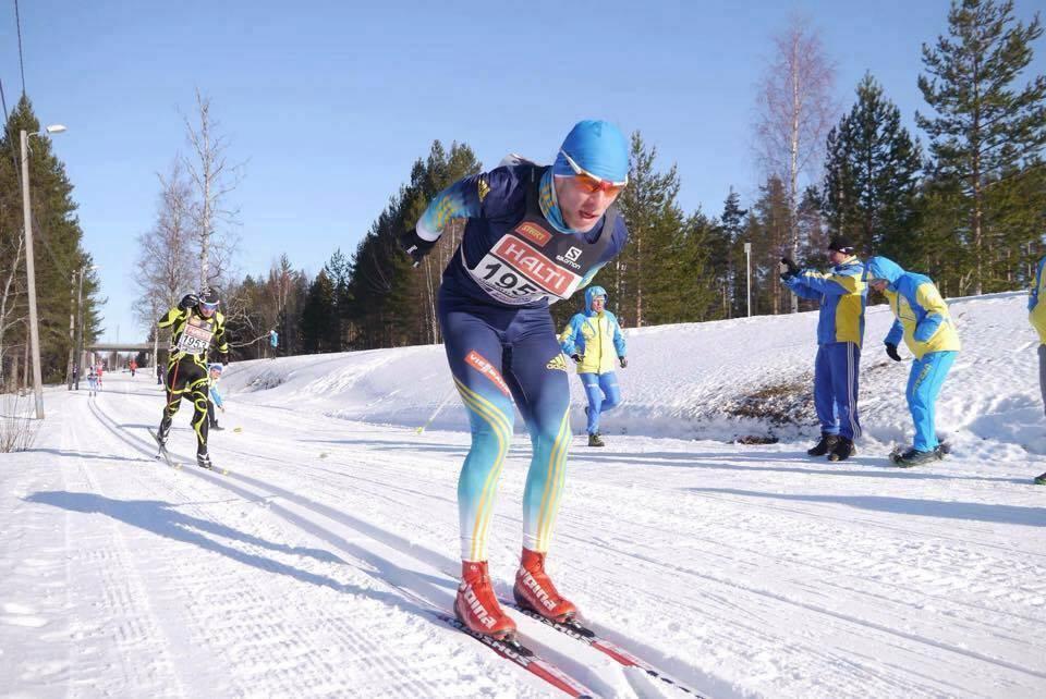 Чернігівські паралімпійці тріумфально виступили на Кубку світу з зимових видів спорту