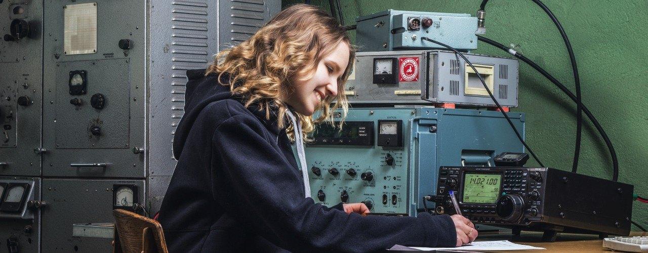 Радіоаматори з Чернігівщини – лідери в Україні