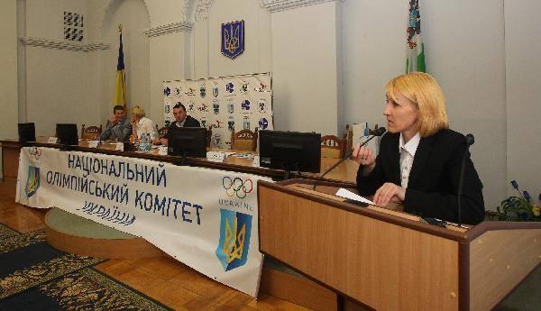 Олімпійському руху на Чернігівщині – 15 років