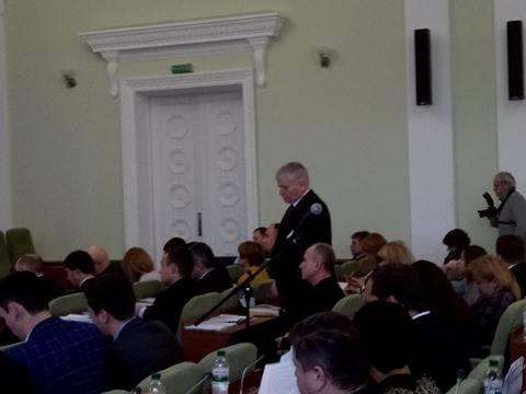 Атрощенко став замом Атрошенка