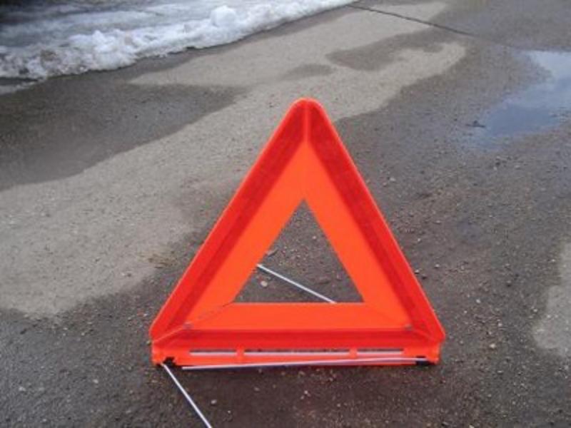 На Чернігівщині вантажівка збила пішохода