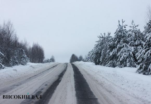На Чернігівщині критична ситуація за рівнем аварійності на дорозі