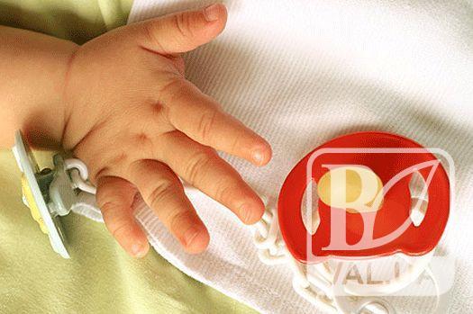 На Чернігівщині трагічно загинув 10-місячний малюк
