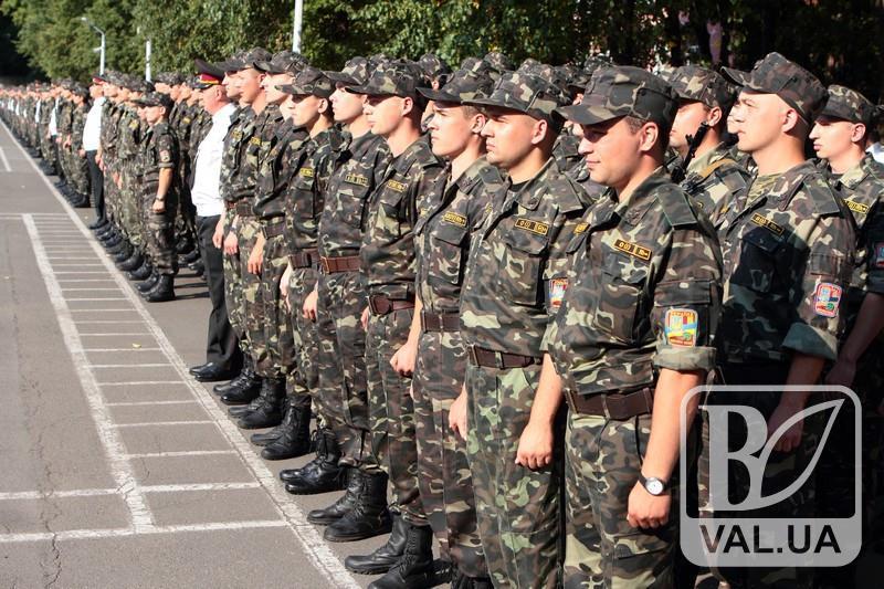 Випускників військових кафедр призвуть в ЗСУ, - Генштаб