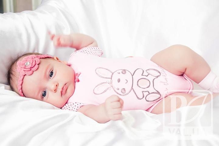 Цьогоріч першою у Чернігові народилась дівчинка