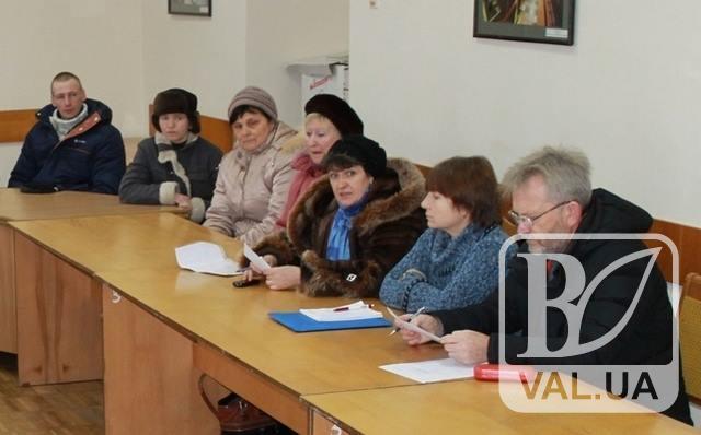 На Чернігівщині затверджено новий автобусний маршрут
