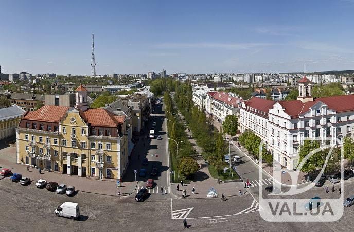 Туристичний сайт Чернігова коштуватиме місту майже 100 тисяч