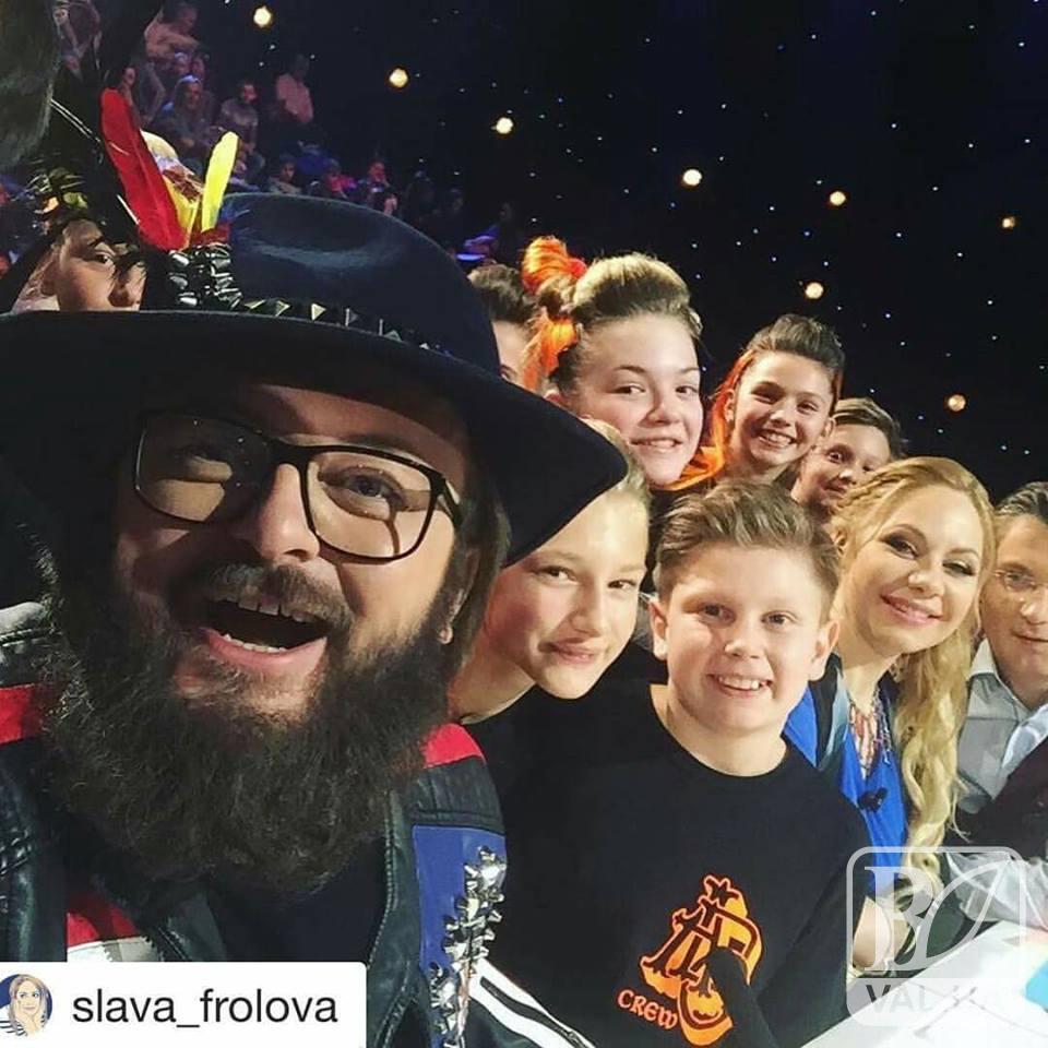 Чернігівські танцюристи потрапили до шоу талантів
