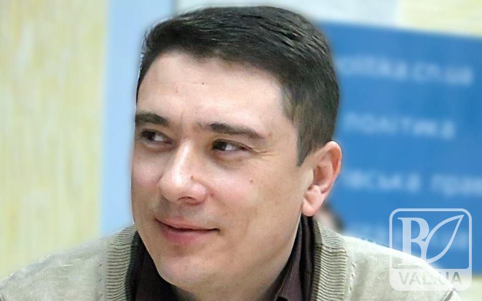 Голову Іванівської об'єднаної громади Сергія Гаруса залишили без винагороди