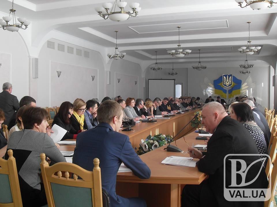 На Чернігівщині майже 27 тисяч онкохворих