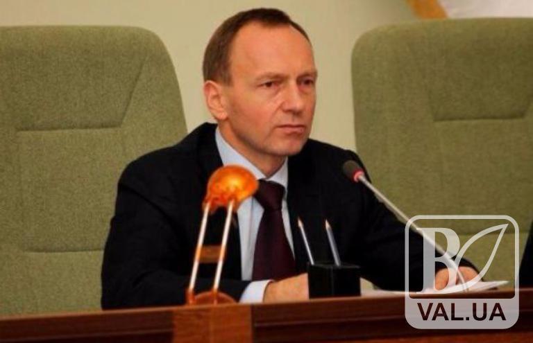 Монополія у міськраді: Атрошенко зловив кураж