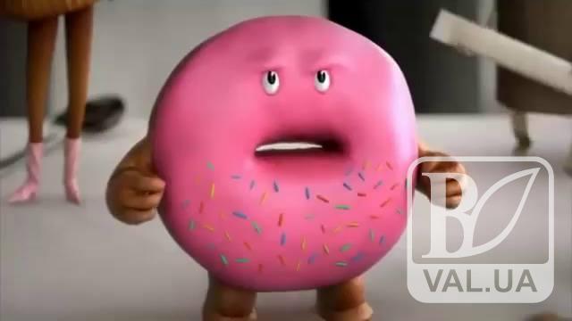 У Чернігові двічі за тиждень обікрали «пончика»