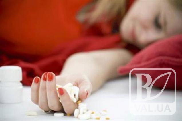 16-річна дівчина померла у чернігівській лікарні після спроби суїциду