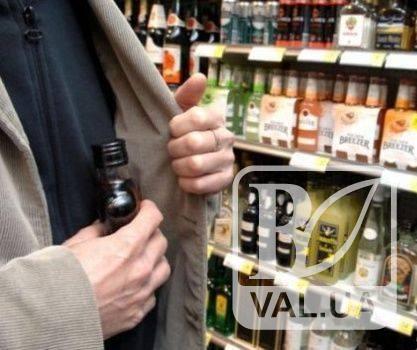 Хотіли пива, а викрали муляжі: дивне пограбування у Чернігові