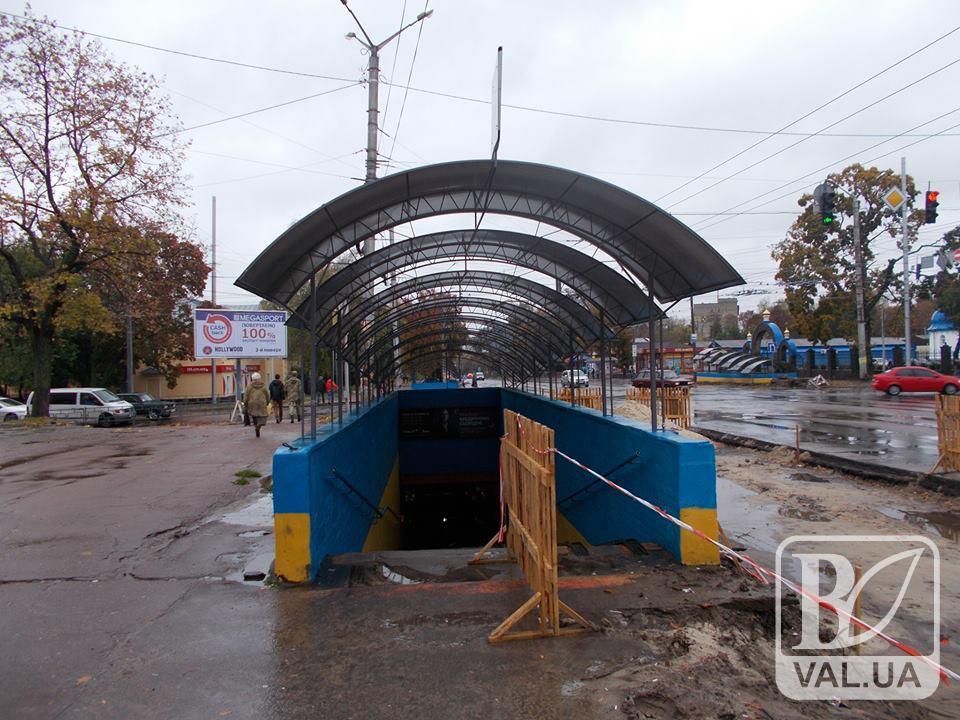 «Вчинити по-хазяйськи»: виконком в рази збільшив вартість капітального ремонту проспекту Миру у Чернігові