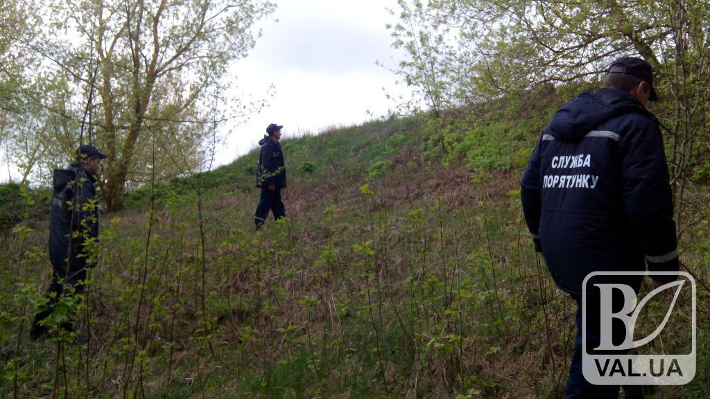 Два тижні тому у лісі на Чернігівщині зникла киянка: жінку досі шукають