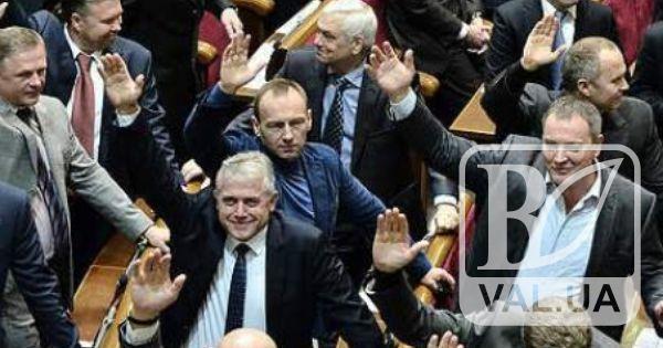 «Мені не соромно»: Атрошенко про голосування за «диктаторські закони»