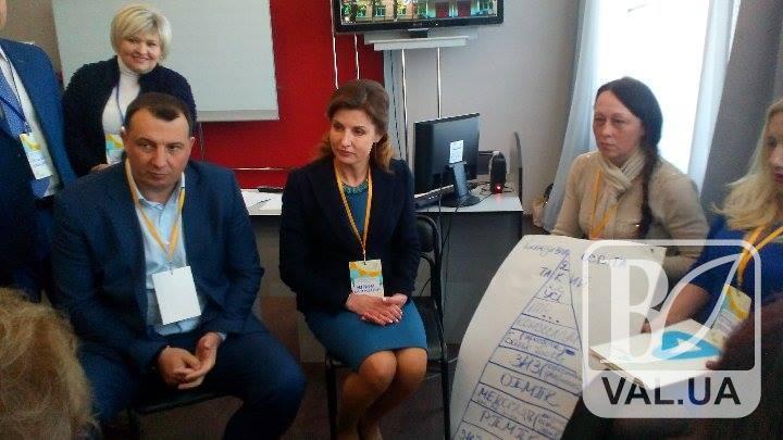 Марина Порошенко прокоментувала недитячу жорстокість чернігівських підлітків