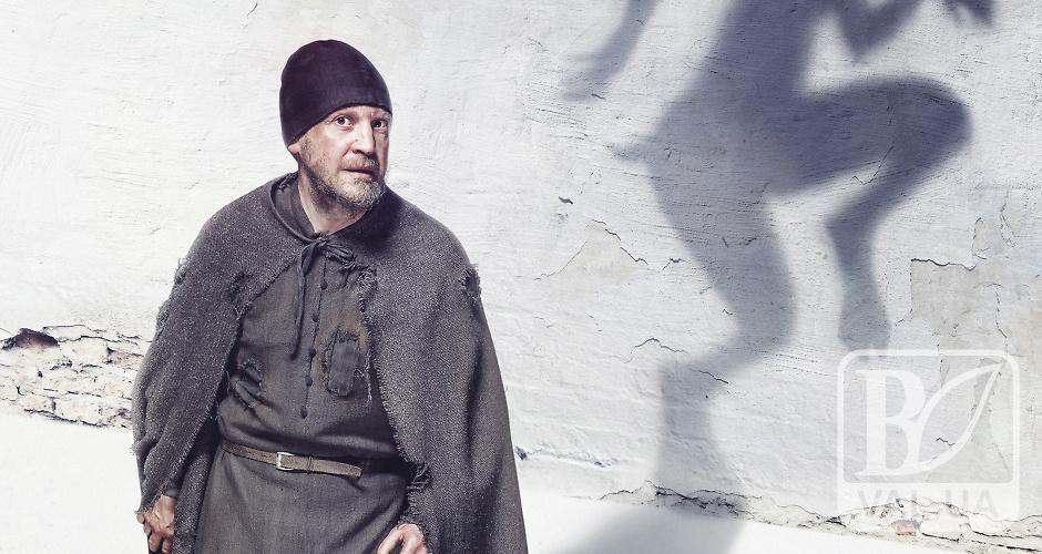 У Чернігові дивак, представляючись монахом, збирав з людей гроші