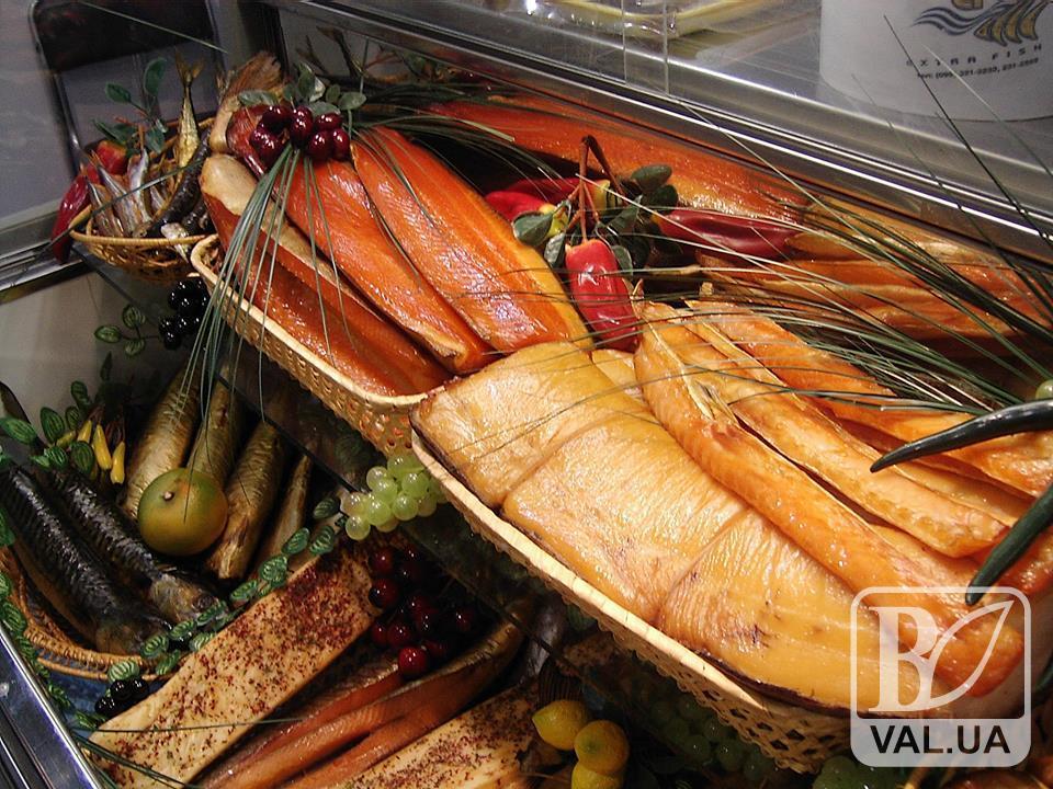У Чернігові родина любителів рибки потрапила до лікарні