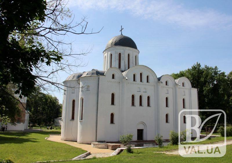 У Чернігівському храмі виступатиме молдовський хор