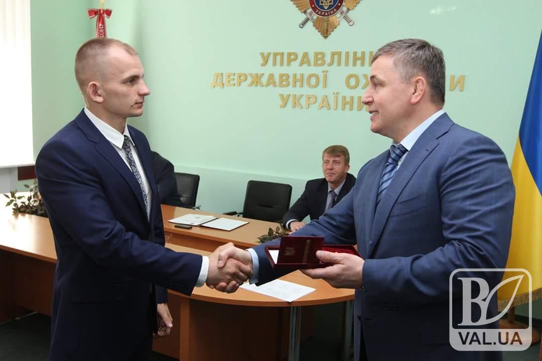 Ніжинець виборов третє місце на Кубку Президента України з рукопашного бою