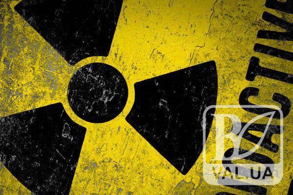 На Чернігівщині виявили небезпечні хімікати?