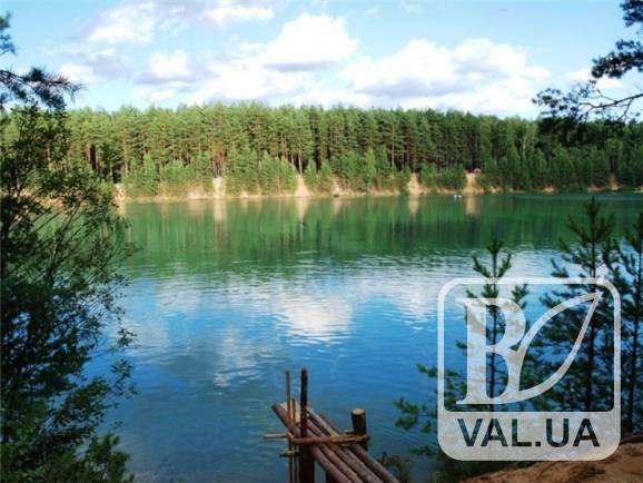 Особливі люди Чернігова збираються «отаборитися» на Голубих озерах