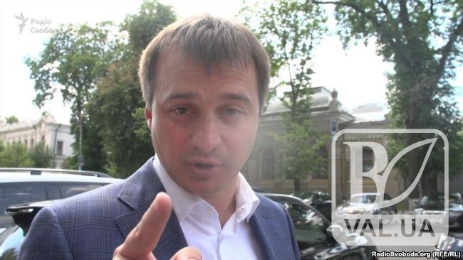 «Шо ви як терористи, вибігаєте з-за кутка до мене?»: нардеп від Чернігова став фігурантом гучного розслідування