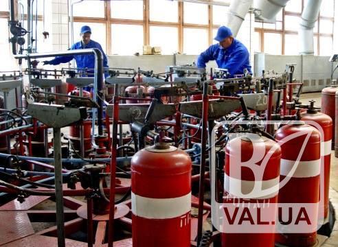 На Чернігівщині виникли проблеми із запасами газу – жителі можуть залишитися без блакитного палива