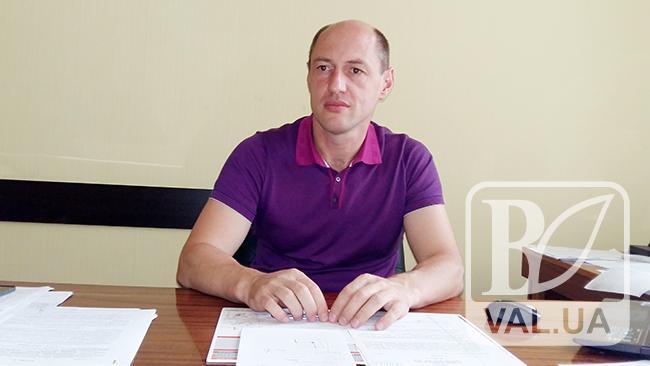 Екс-заступник міського голови Чернігова вже 8 місяців намагається оскаржити своє звільнення