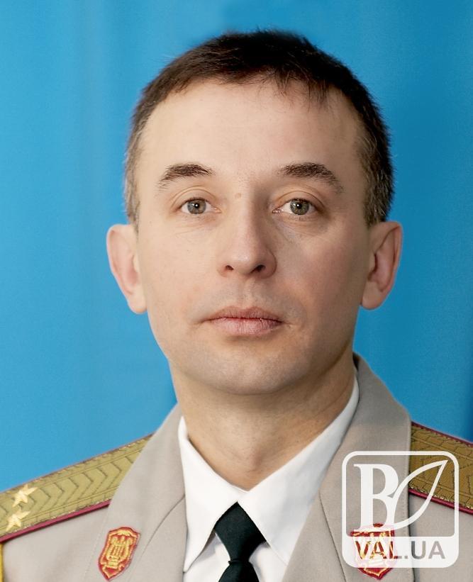 Шевчук очолить управління культури Чернігівської міськради