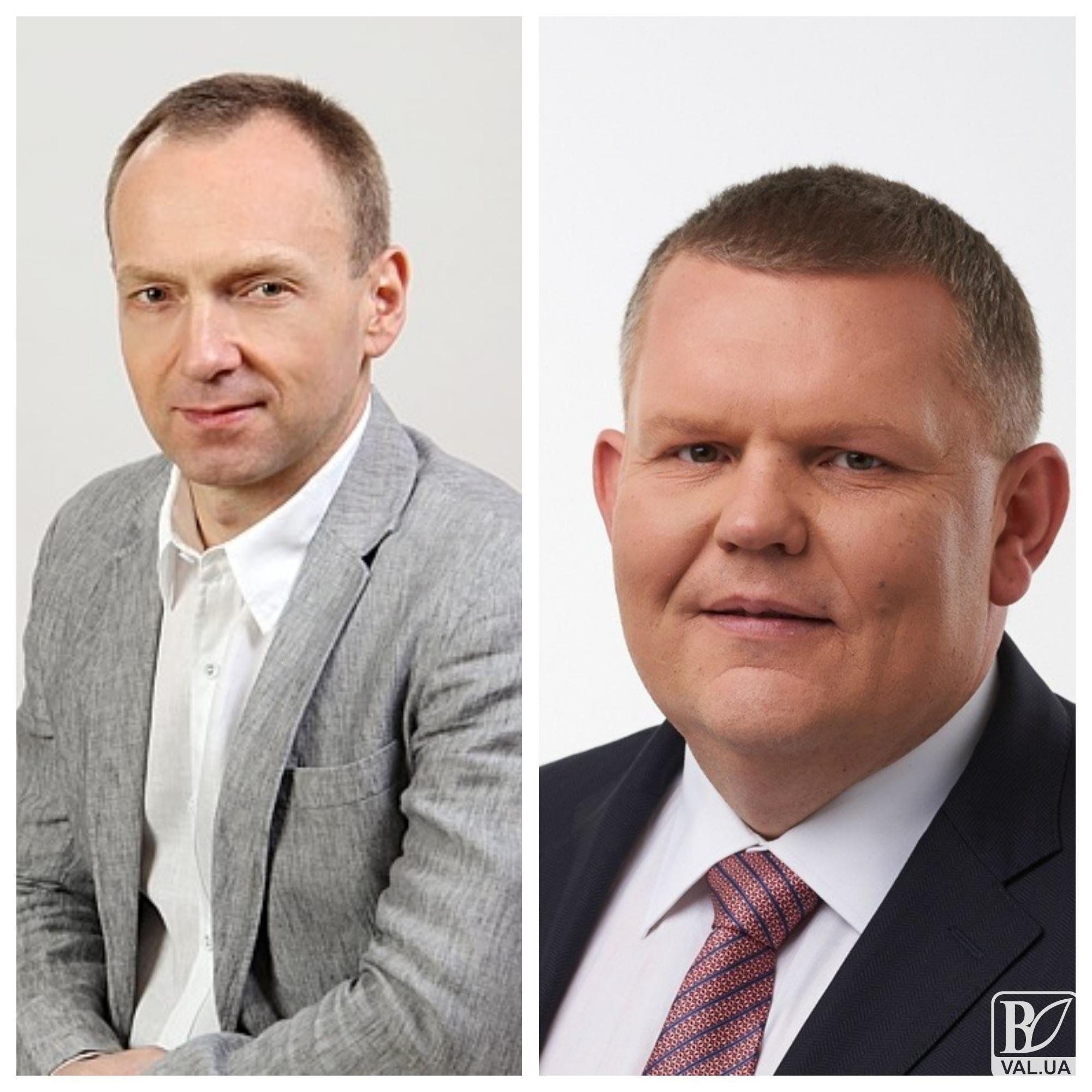 Нардеп Давиденко подав до суду на телеканал «Дитинець» і Чернігівську міськраду