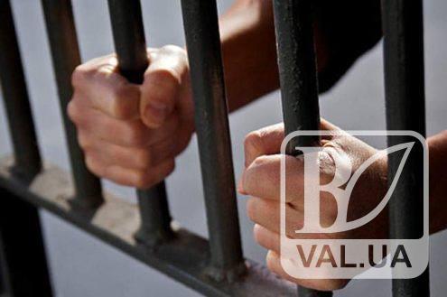 На Чернігівщині хуліган, який 9 разів був за ґратами, знову «загримить» на 7 років
