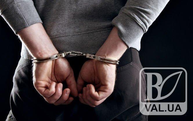 На Чернігівщині арештували молдованина-шахрая, який перебуває в міжнародному розшуку