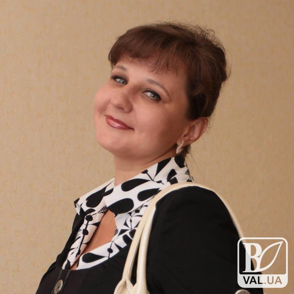 Вчителі зі школи №32 просять Білогуру не звільняти їх директорку