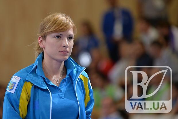 Олена Костевич обрана до складу членів Комітету атлетів Європейської конфедерації стрілецького спорту