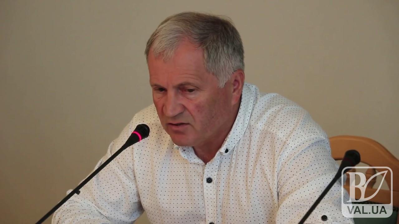 Куліч ще не визначився з долею Сахневича після інциденту з Гройсманом
