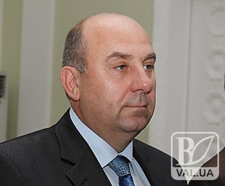 Кривенко керуватиме сферою ЖКГ Чернігівщини