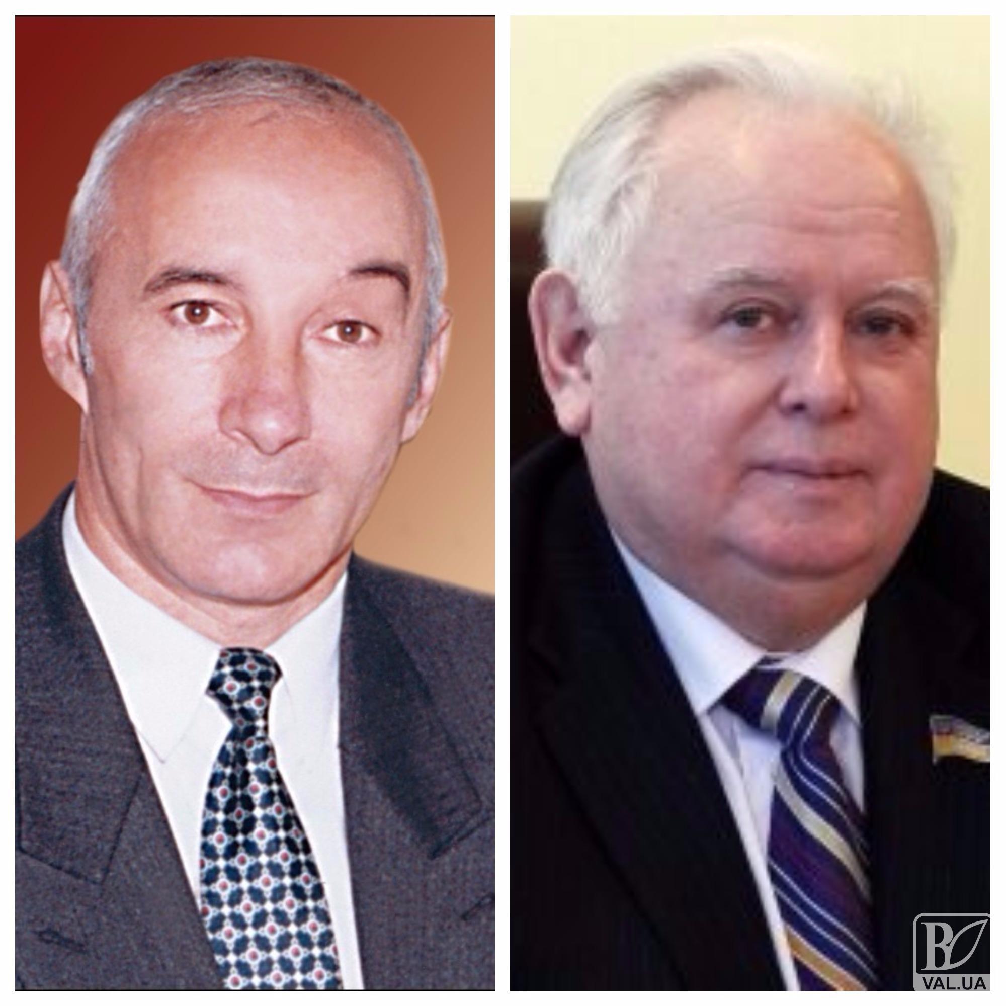 Мельничук за лічені дні обігнав Ткаченка у голосуванні на звання «Почесного громадянина Чернігівської області»