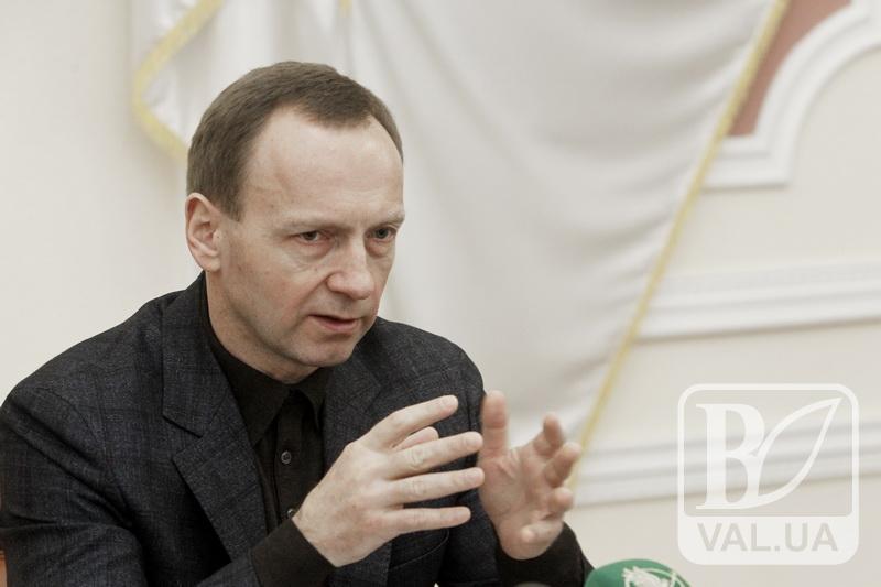 Атрошенко похвалив Лукашенка та хоче, щоб чернігівці мали як мінімум 3 дитини в сім'ї