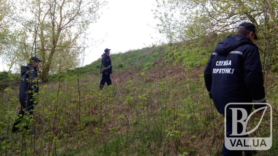 На Чернігівщині у лісі під час збирання грибів зник чоловік, тривають пошуки